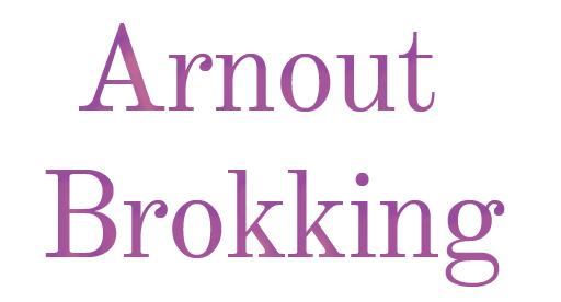 Arnout Brokking