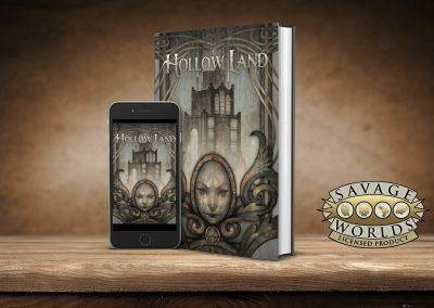 Hollow Land